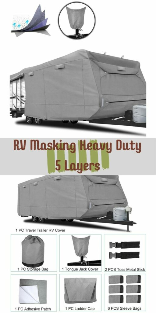 what are the best rv slide out covers