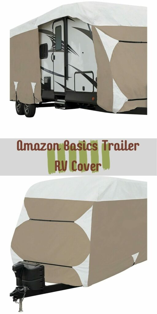 best rv travel trailer covers