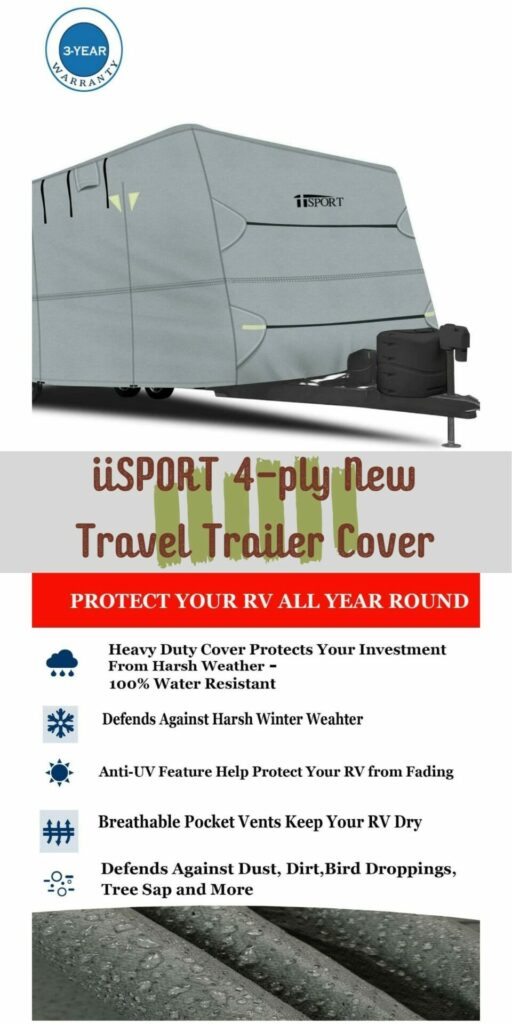 best rv covers 26 ft