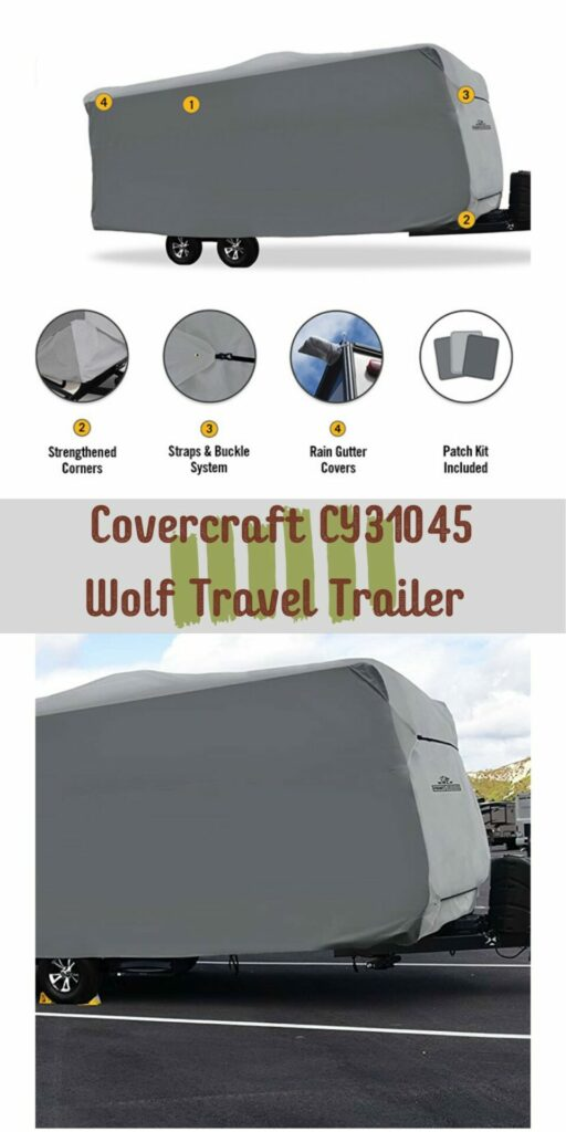 best price for gold line rv covers