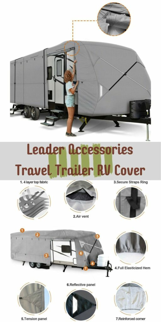 best rv slide out covers