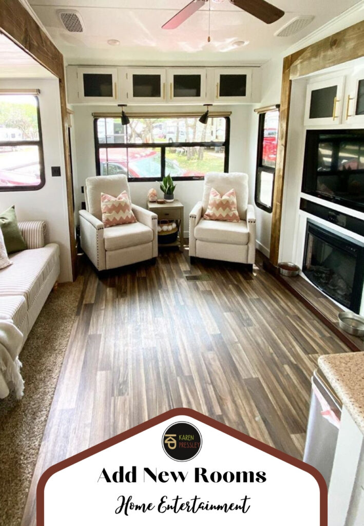 rv ideas for remodel the inside