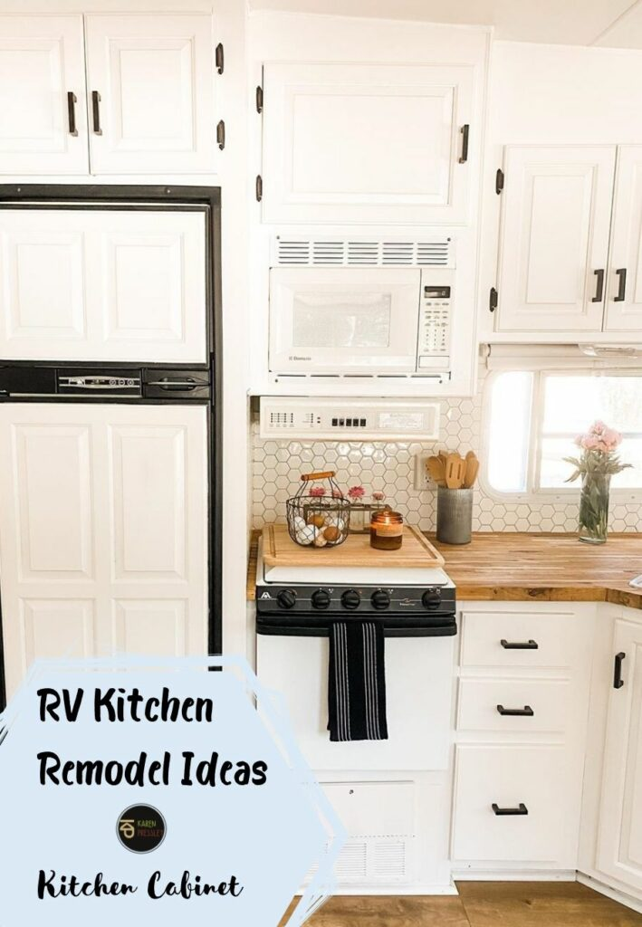 rv kitchen remodel ideas with center xname images