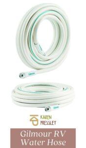 best rv drinking water hose