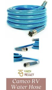 best drinking water hose for rv over 50ft