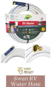 best rated drinking water hose for rv