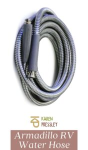 best drinking water safe hose for rv water