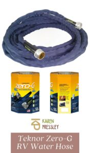 the best drinking water hose for my rv