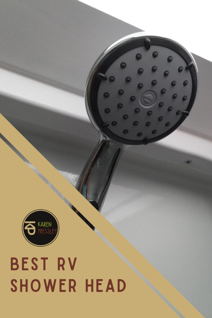 rv forum best shower head