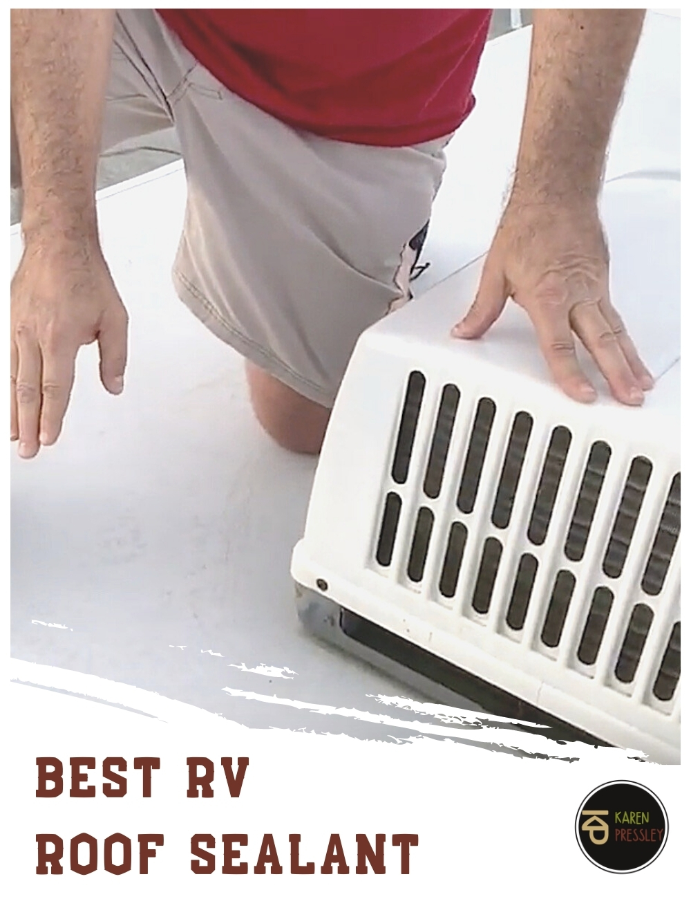 what is the best rv roof sealant