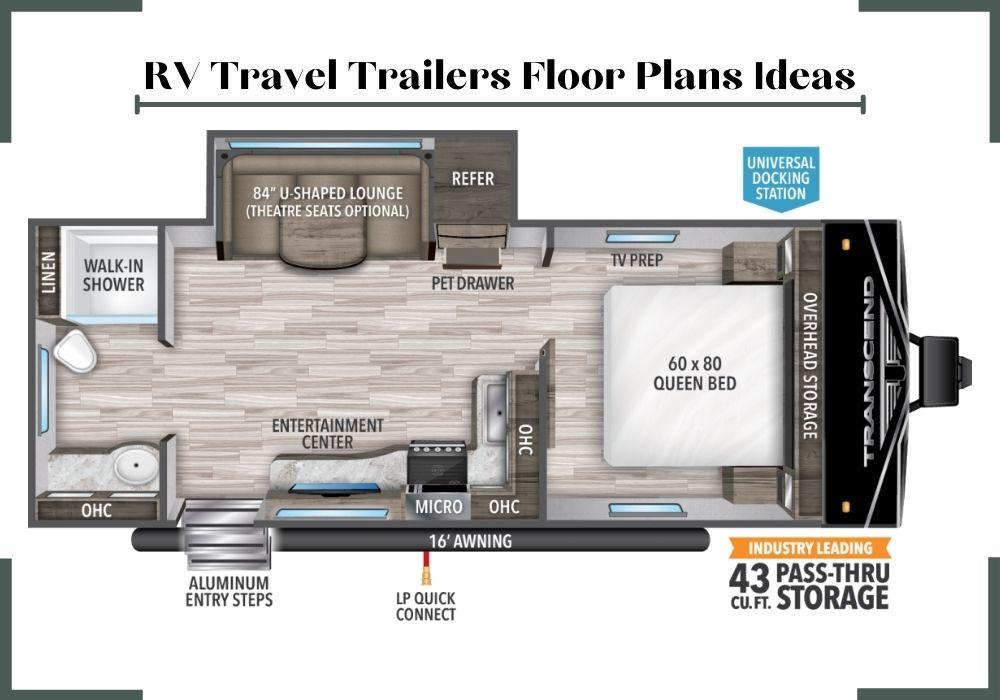 born free rv floor plans