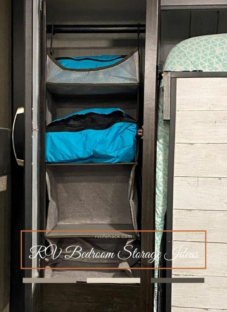 rv ideas for storage