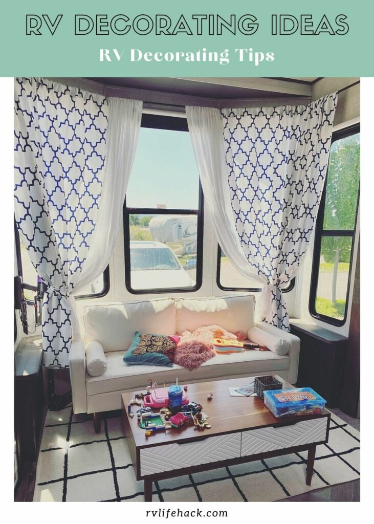 rv decorating ideas photos