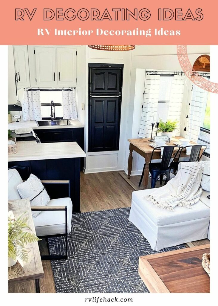rv ideas decorating