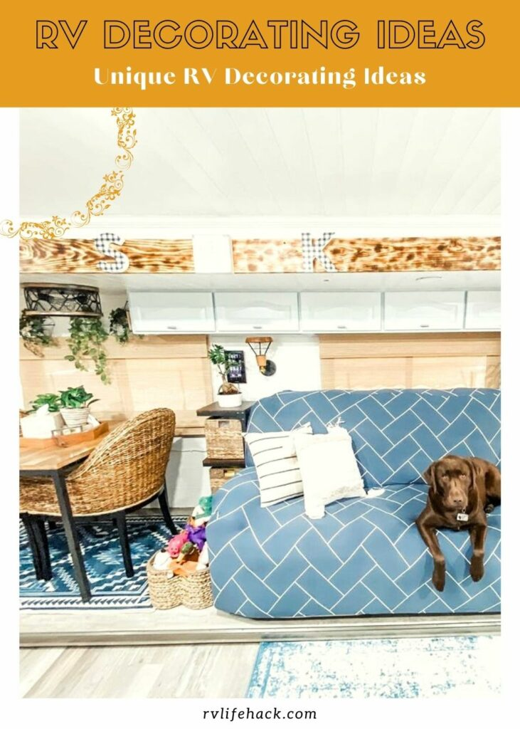 pinterest rv decorating ideas