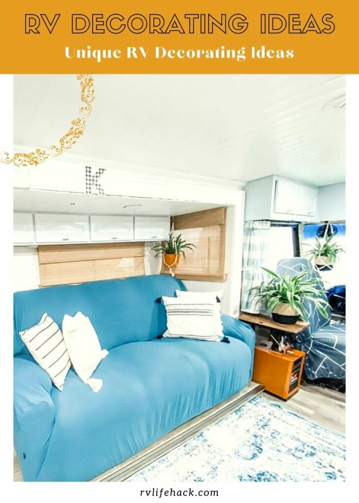 rv sunroom decorating ideas