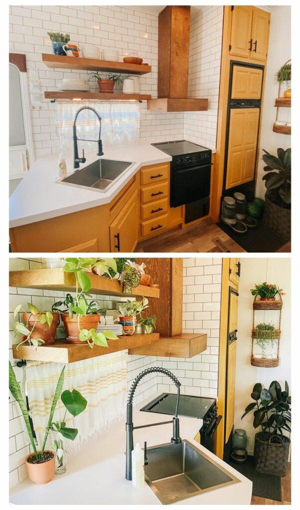 green rv renovation