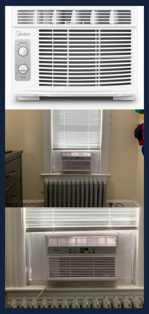best rv air conditioner with heat pump