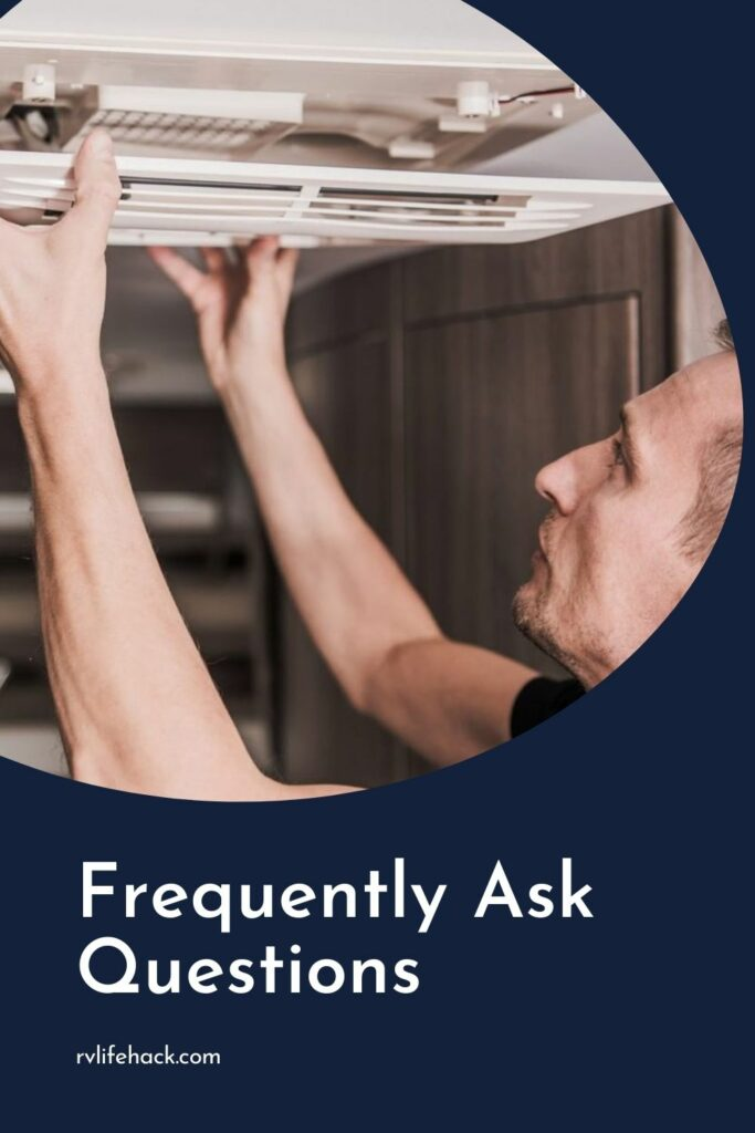 best rv potable air conditioner reviews