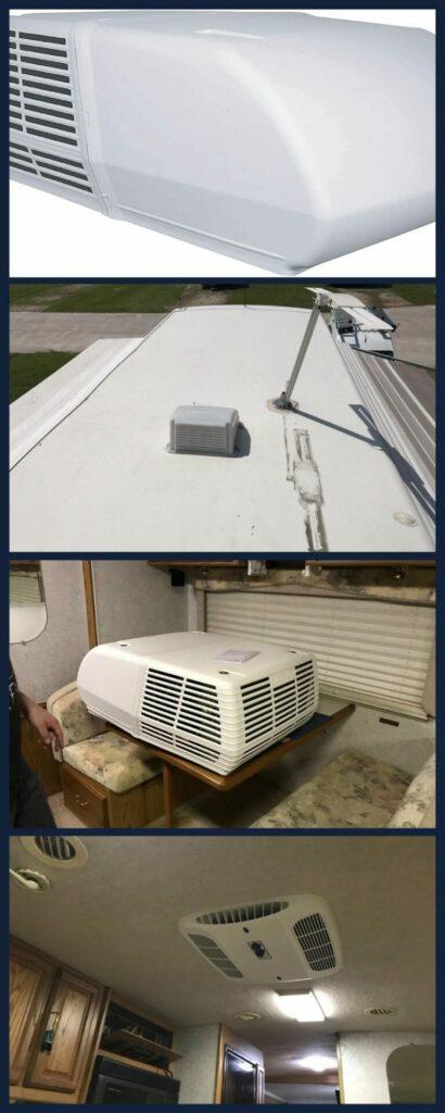 best rv portable air conditioner