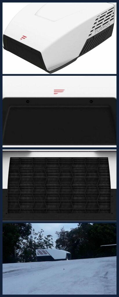 best inverter generator for rv air conditioner