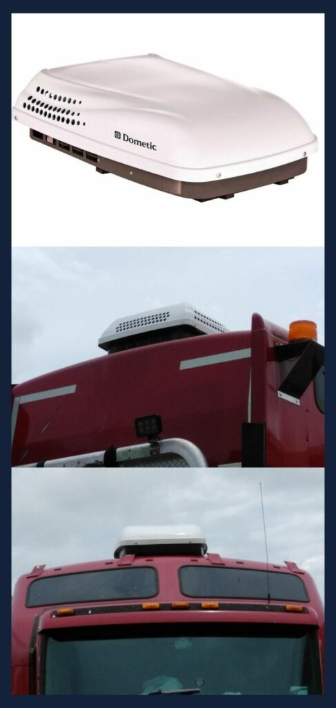 best price rv roof top air conditioner