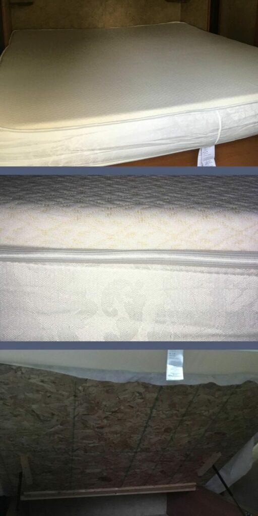 best rv mattress queen