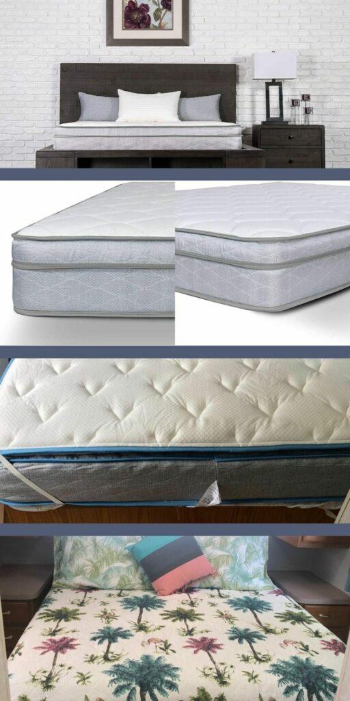 best rv replacement mattress