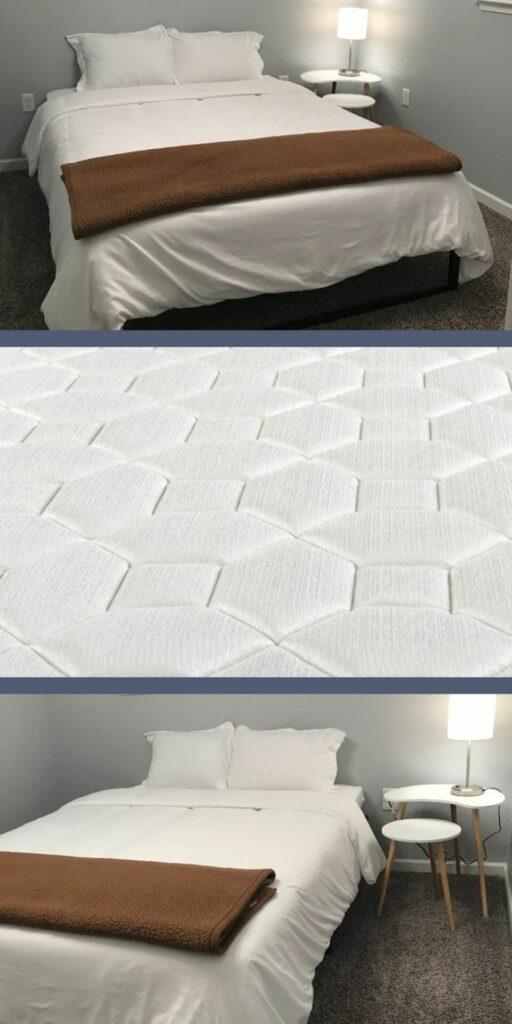 best rv king mattress