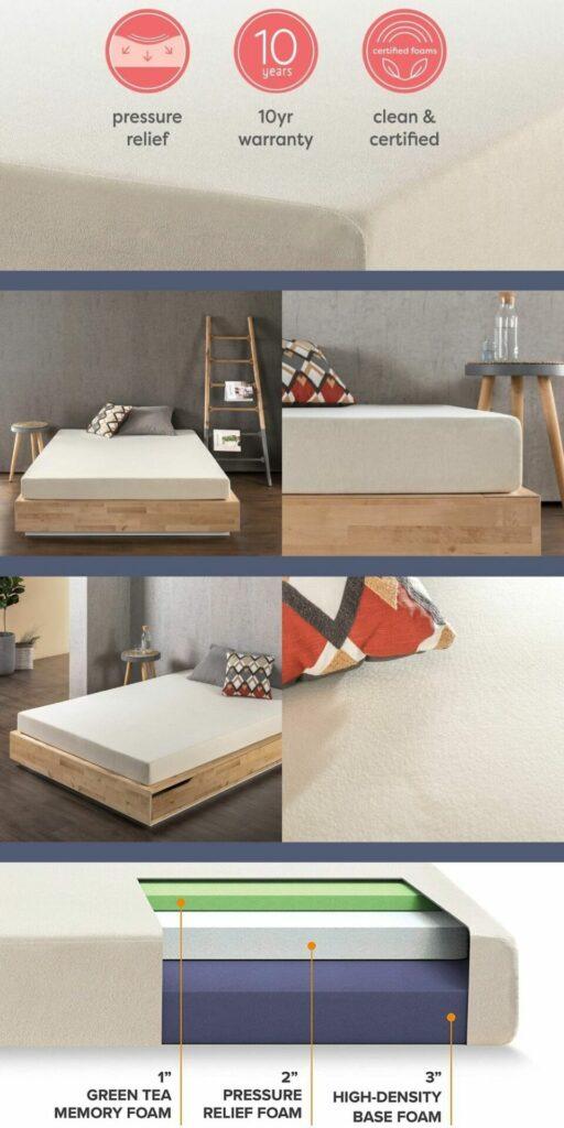 best rv mattress reviews