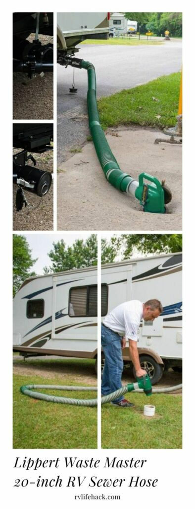 best sewer hose rv