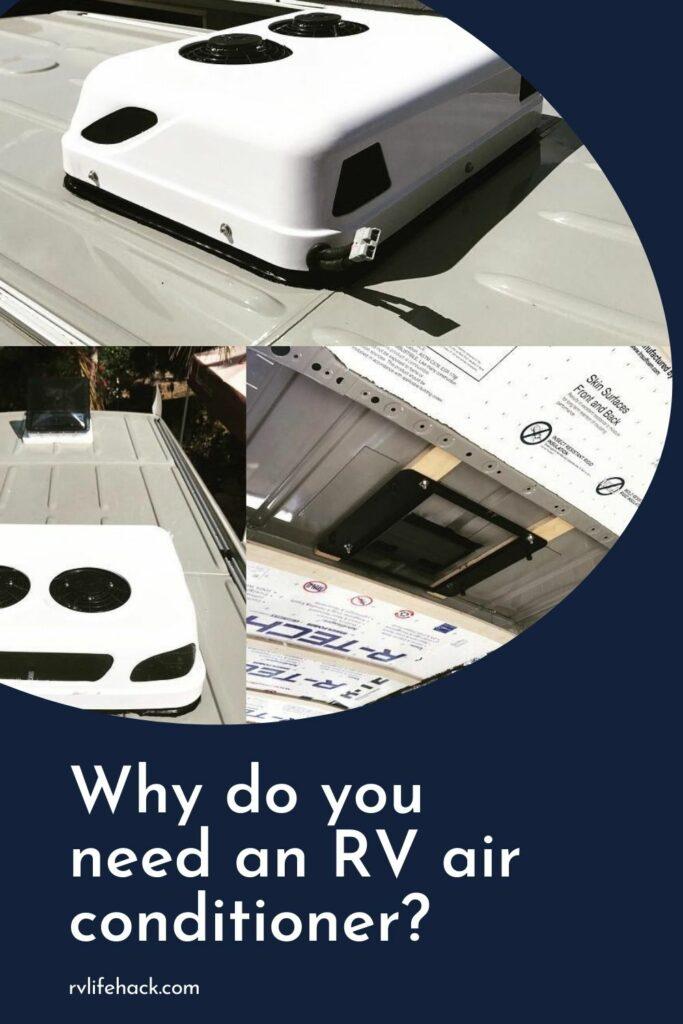 best generator for rv air conditioner