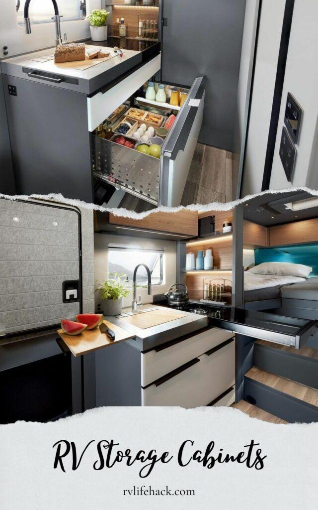 storage cabinets for rv
