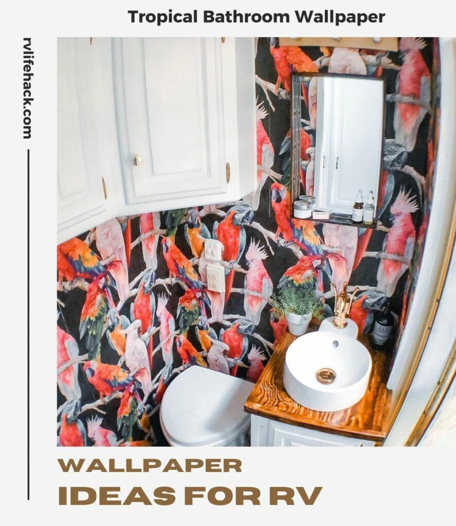 buy rv vinyl wallpaper